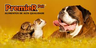 Plataforma Digital PremieR pet