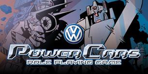 Projeto Power Cars